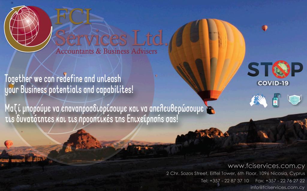 FCI Services Ltd
